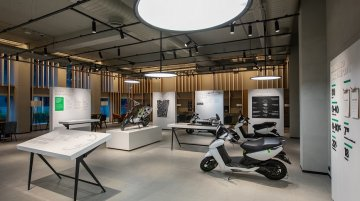Ather invites dealer partners to setup store in Tier-1 cities