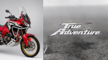 2020 Honda CRF1100L Africa Twin teased, debut yet to be announced [Video]