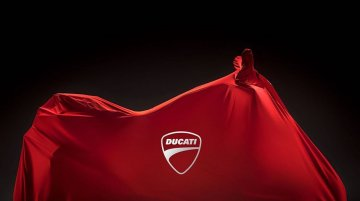 2020 Ducati model range to be unveiled on 23 October