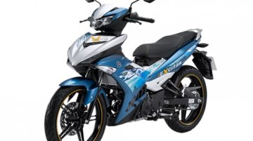 2019 Yamaha Exciter Limited Edition launched in Vietnam