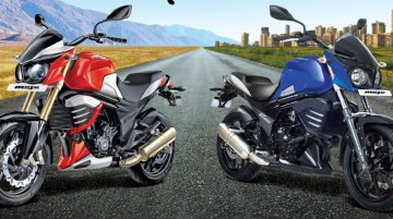 All Mahindra Two-Wheelers products to go electric, except the Mojo 300 - Report