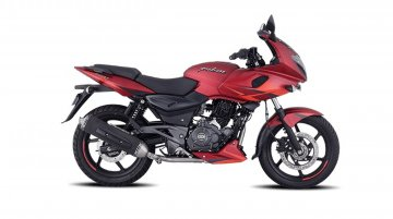 BS-VI Bajaj Pulsar 220F price, specifications revealed - Report