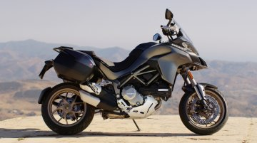 US EPA documents name Ducati Multistrada S 1260 Grand Tour and Scrambler Icon Dark