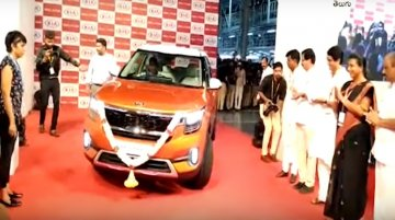 First made-in-India Kia Seltos rolls out [Video]