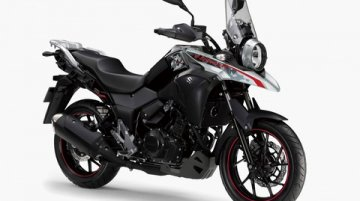 2020 Suzuki V-Strom 250 launched in Japan at JPY 5,70,240
