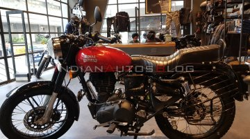 BS-VI Royal Enfield Bullet 350 to be launched soon, pre-bookings open