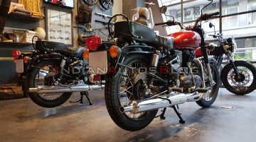 BS-VI Royal Enfield motorcycles may face hurdles due to patent infringement dispute - Report