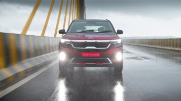 Kia Seltos gathers 60,000+ bookings in India, production ramped up - Report