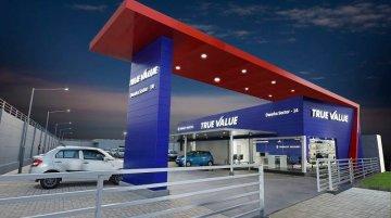 Maruti Suzuki के True Vaule ने पूरे किए दो साल, 151 शहरों में हैं 250 डीलरशिप