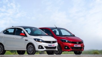 New Tata Tiago JTP and new Tata Tigor JTP launched in India