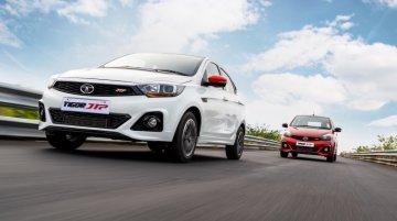 नई Tata Tiago JTP और नई Tata Tigor JTP भारत में लॉन्च, जानें कीमत