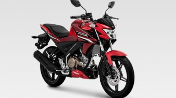 2019 Yamaha V-Ixion and V-Ixion R launched in Indonesia