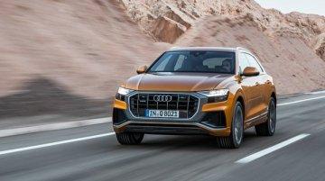 भारत में इसी साल दस्तक देगी Audi Q8 एसयूवी, जानें खासियत