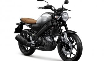 After Thailand, Yamaha XSR155 may go to Indonesia