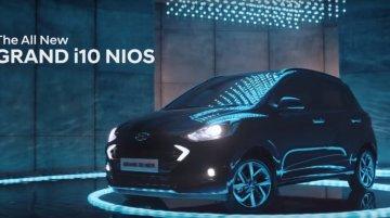 Hyundai Grand i10 Nios भारत में हुई लॉन्च, कीमत 5 लाख रूपए से शुरू