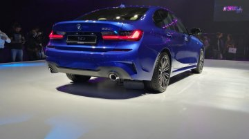 BMW 3 Series - Image Gallery