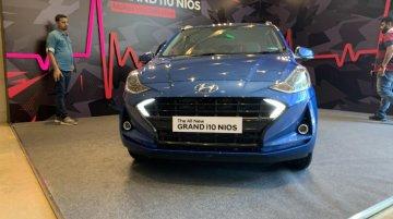 जानें नई Hyundai Grand i10 Nios के चारों वेरिएंट की सभी जानकारी