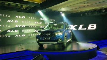 Maruti Suzuki XL6 भारत में हुई लॉन्च, कीमत 9.79 लाख, जानें फीचर, स्पेसिफिकेशन