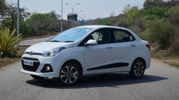Grand i10 NIOS पर बेस्ड नई Hyundai Xcent साल 2020 में होगी लॉन्च