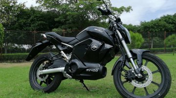 Revolt RV400 - First Ride Review