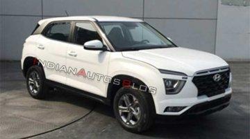 नई Hyundai Creta (ix25) की इंटीरियर डिटेल हुई लीक, मिलेंगे ये नए अपडेट