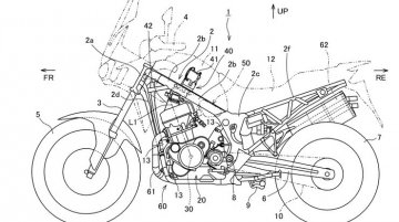 Next-Gen Honda Africa Twin to feature direct injection - Report