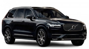 3 सितम्बर को Volvo XC90 Excellence होगी लॉन्च, जानें प्राइस और स्पेसिफिकेशन