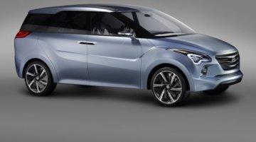 Hyundai might be working on a new MPV for India, possibly a Maruti Ertiga rival