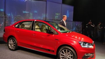 2019 VW Polo and Vento launched - Image Gallery