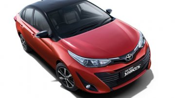 Exclusive: BS-VI Toyota Yaris to be as powerful as the BS-IV version, arriving soon