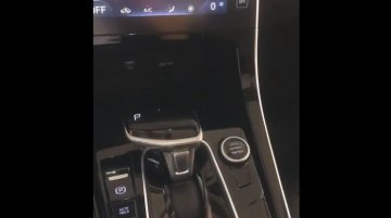 2020 Hyundai ix25 (2020 Hyundai Creta)'s interior revealed in more detail [Video]