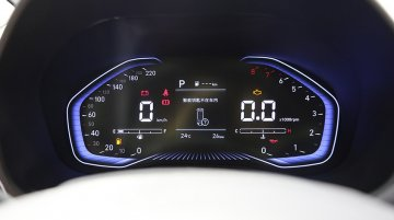 Hyundai Verna gets 2020 Hyundai Creta's digital instrument cluster with facelift