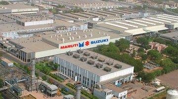 भारी घाटे के बाद दो दिन बंद रहेगा Maruti Suzuki का प्रोडक्शन