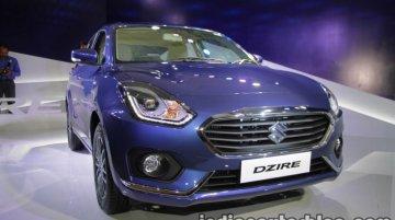 ज्यादा माइलेज देगी Maruti Suzuki DZire, फेसलिफ्ट हो रही है अपडेट