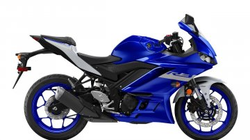 2020 Yamaha YZF-R3 pre-bookings 'unofficially' start in India- Report