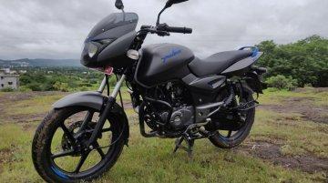 Bajaj Pulsar 125 - First Ride Review