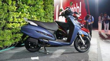 IAB एक्सक्लूसिव: Honda Activa 125 बीएस-6 सितम्बर में ही होगी लॉन्च