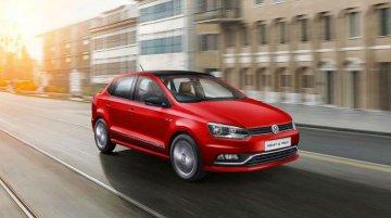 Volkswagen Ameo GT Line नए रूप में हुई पेश, शो-रूम प्राइस 9.99 लाख