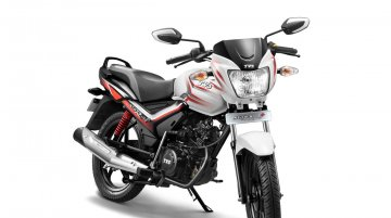 Special Edition TVS StaR City+ launched in India