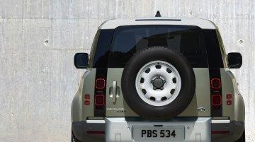 2020 Land Rover Defender - Image Gallery