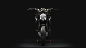 MV Agusta Dragster 800 RR Pirelli Edition - Image Gallery