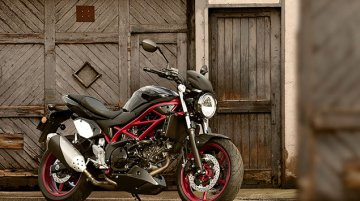 Suzuki SV650 may come to India - Report