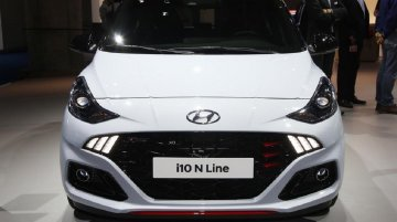 Hyundai Grand i10 Nios 1.0L T-GDI (N Line?) to debut at Auto Expo 2020 - Report