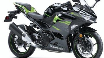 Kawasaki Ninja 400 - Image Gallery