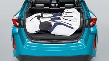 Toyota Prius Prime - Image Gallery