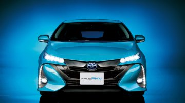 Toyota Prius Prime PHEV could be launched in India - Report