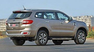 Ford Endeavour की सेल्स में 14% की ग्रोथ, Toyota Fortuner से तेज हुआ कंपटीशन