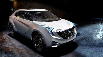 Hyundai Curb concept - Image Gallery (unrelated)