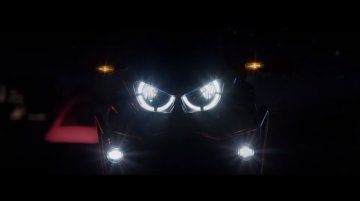 New 2020 Honda Africa Twin teaser reveals unveiling date [Video]