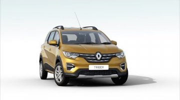 Renault Triber - Official Product Presentation Video